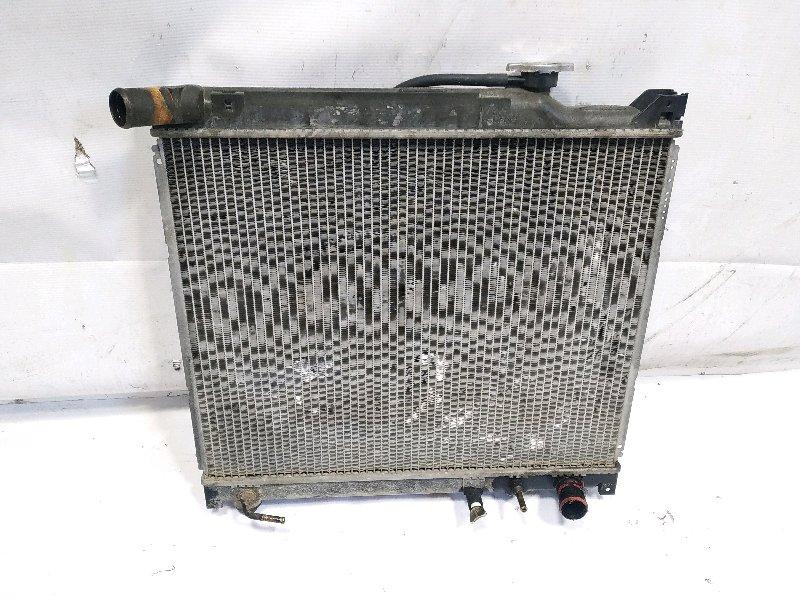 Радиатор основной Suzuki Escudo TA52W RFTE 1999