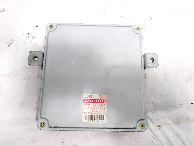 Блок управления efi Suzuki Escudo TA52W RFTE 1999