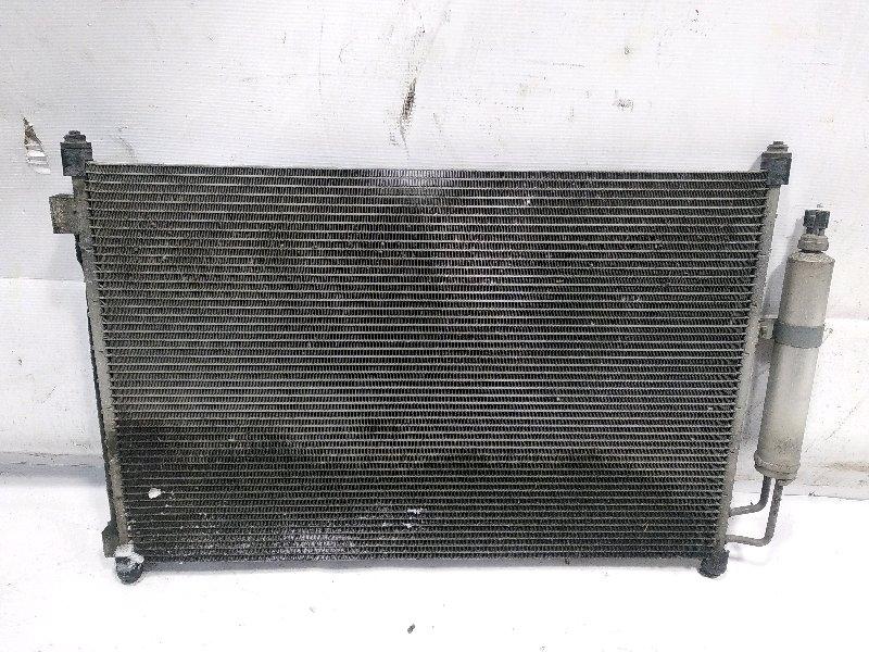 Радиатор кондиционера Nissan Xtrail T31 M9R 2011 передний