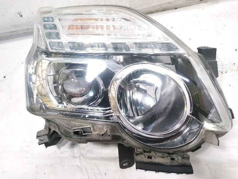 Фара Nissan Xtrail T31 M9R 2011 передняя правая