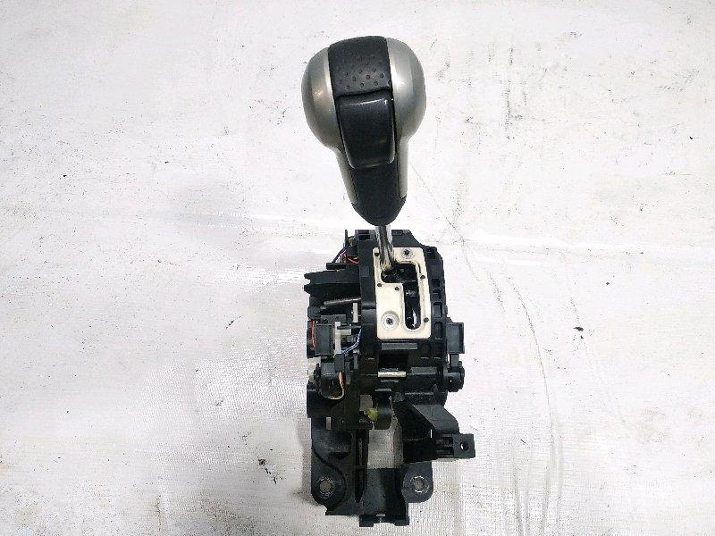 Селектор акпп Nissan Xtrail T31 M9R 2011 передний