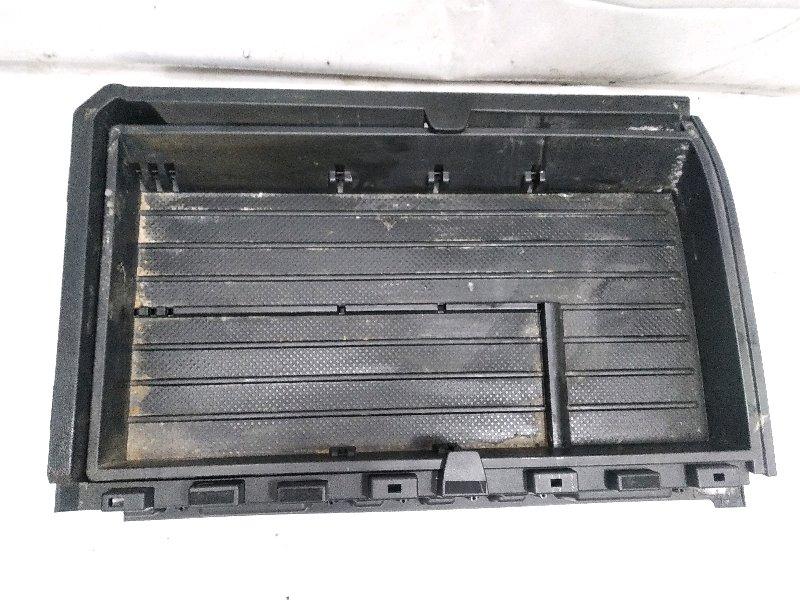 Ванночка в багажник Nissan Xtrail T31 M9R 2011 задняя правая