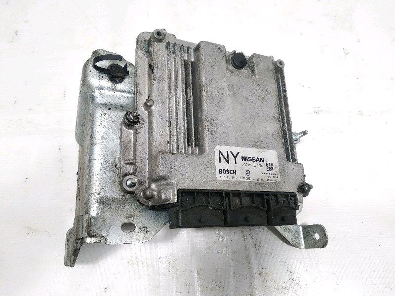 Блок управления efi Nissan Xtrail DNT31 M9R 2011