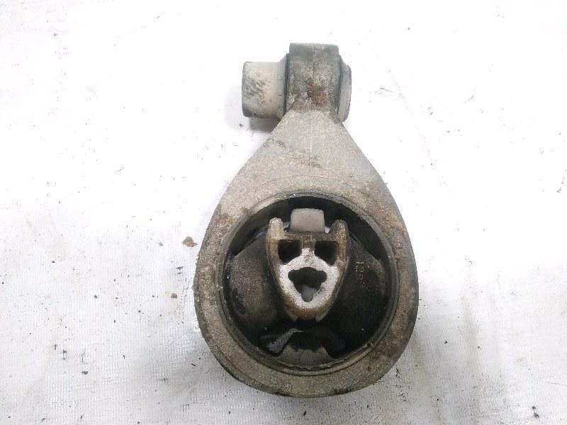 Подушка двигателя Nissan Xtrail DNT31 M9R 2011 задняя