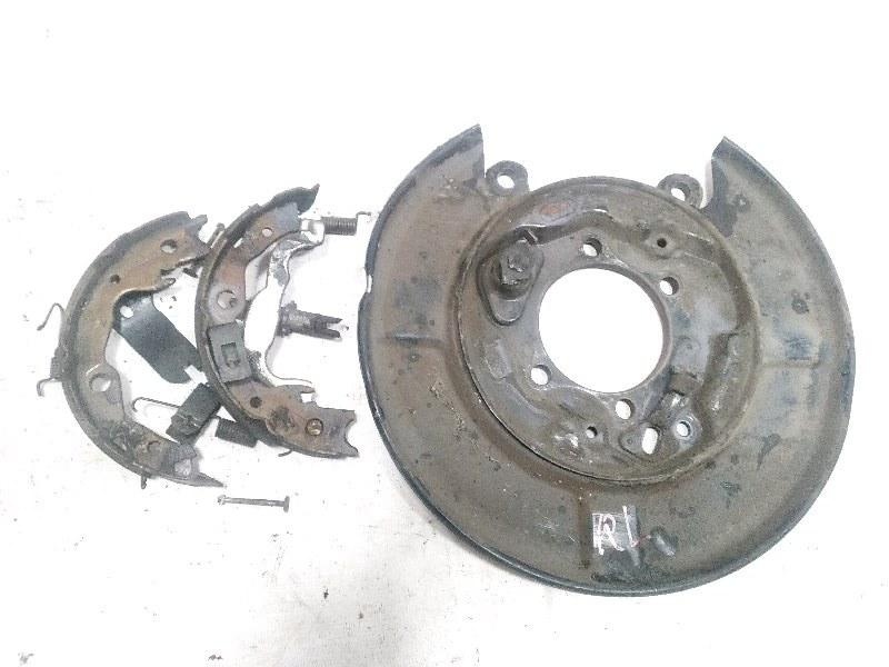 Механизм стояночного тормоза Nissan Xtrail T31 M9R 2011 задний левый