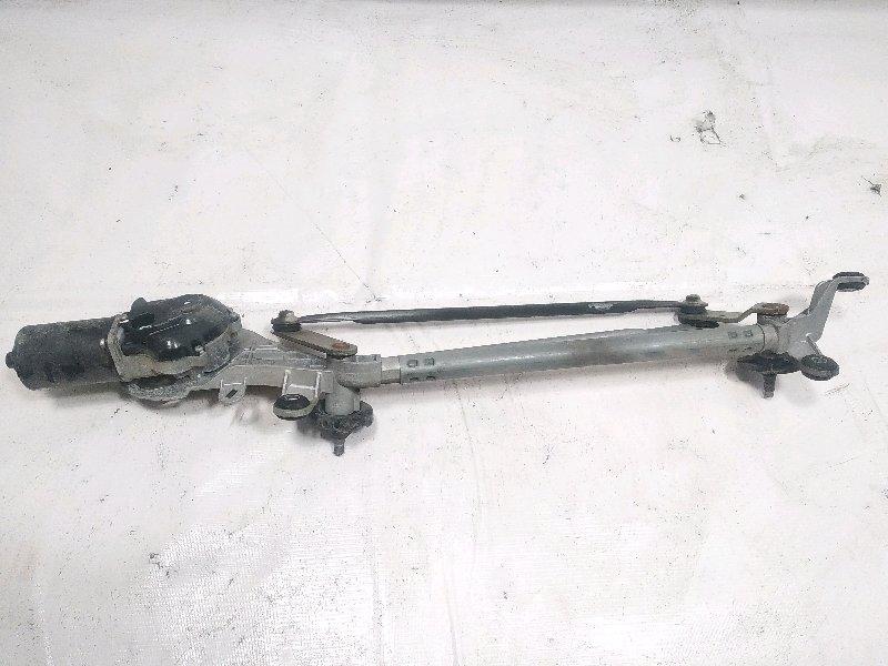 Механизм стеклоочистителя Nissan Xtrail T31 M9R 2011 передний