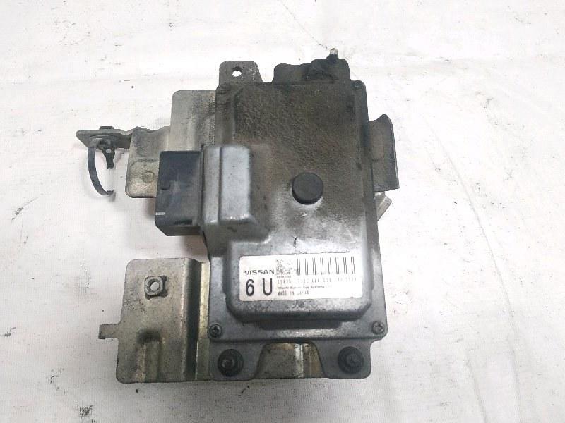 Блок управления автоматом Nissan Xtrail DNT31 M9R 2011