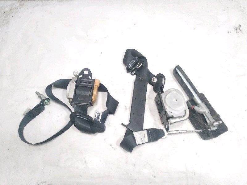 Ремень безопасности Nissan Xtrail T31 M9R 2011 передний левый