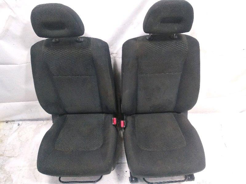 Сидение Nissan Xtrail T31 M9R 2011 переднее правое