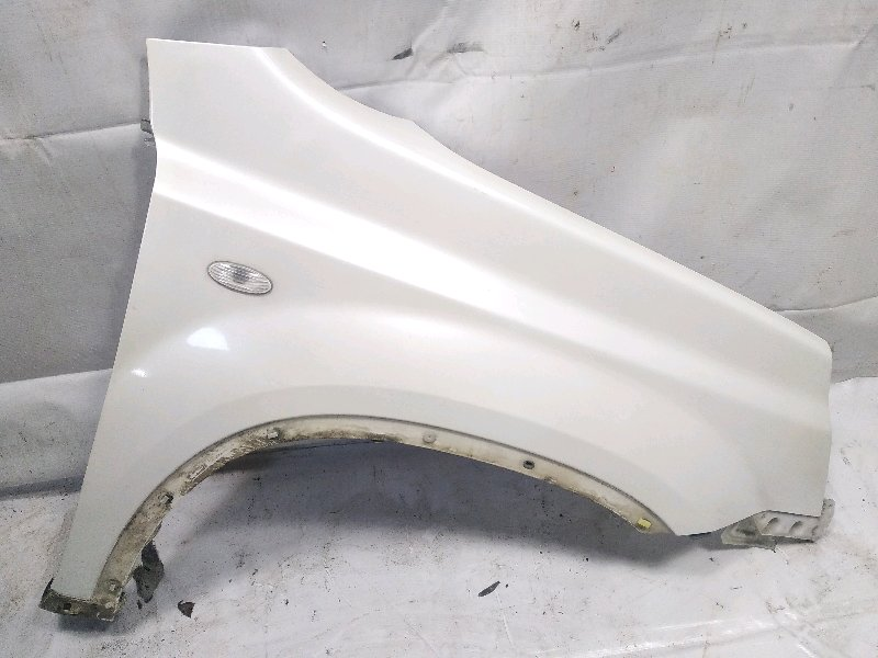Крыло Nissan Xtrail T31 M9R 2011 переднее правое