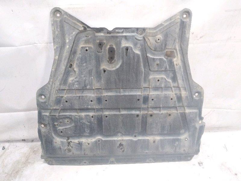 Защита двигателя Nissan Xtrail T31 M9R 2011