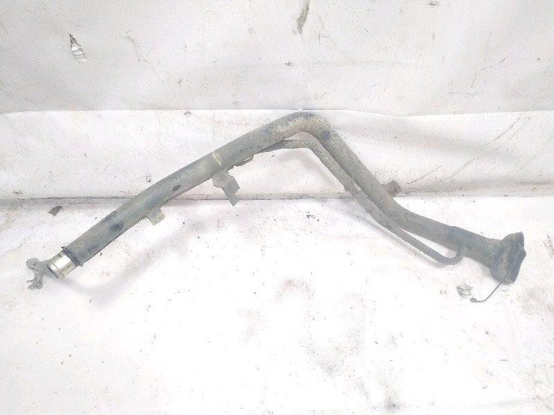 Горловина топливного бака Nissan Xtrail T31 M9R 2011