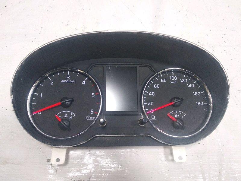 Спидометр Nissan Xtrail T31 M9R 2011