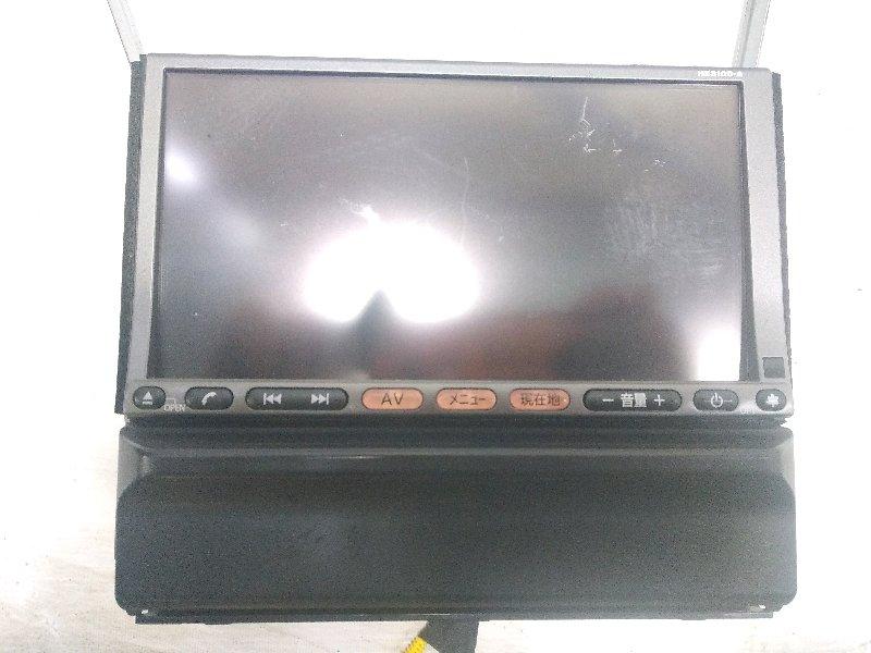 Магнитофон Nissan Xtrail T31 M9R 2011