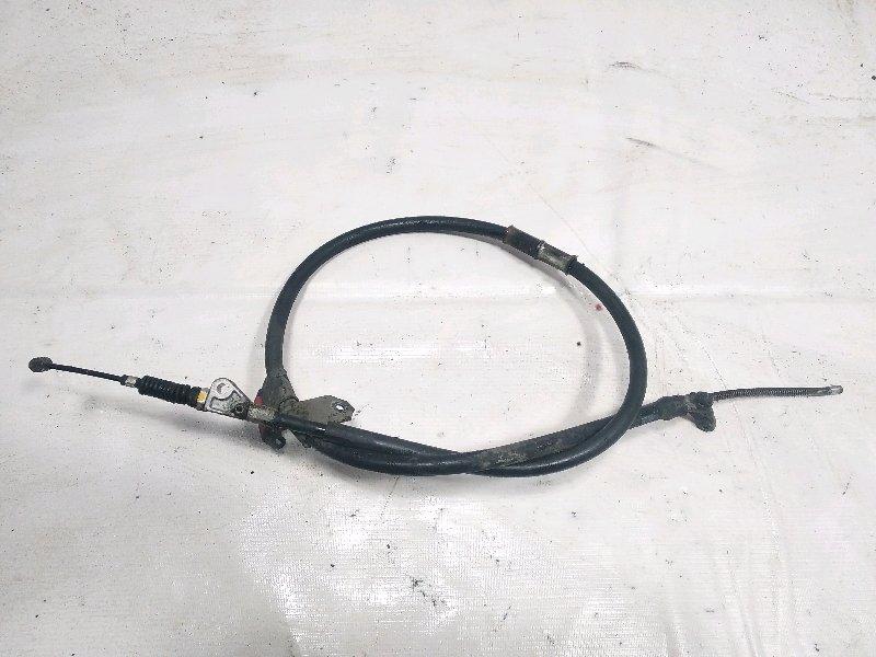 Тросик ручника Toyota Estima AHR20W 2AZFXE 2009 задний правый