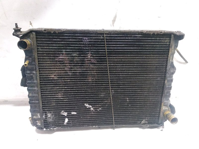 Радиатор основной Toyota Hiace KZH106G 1KZTE 1995