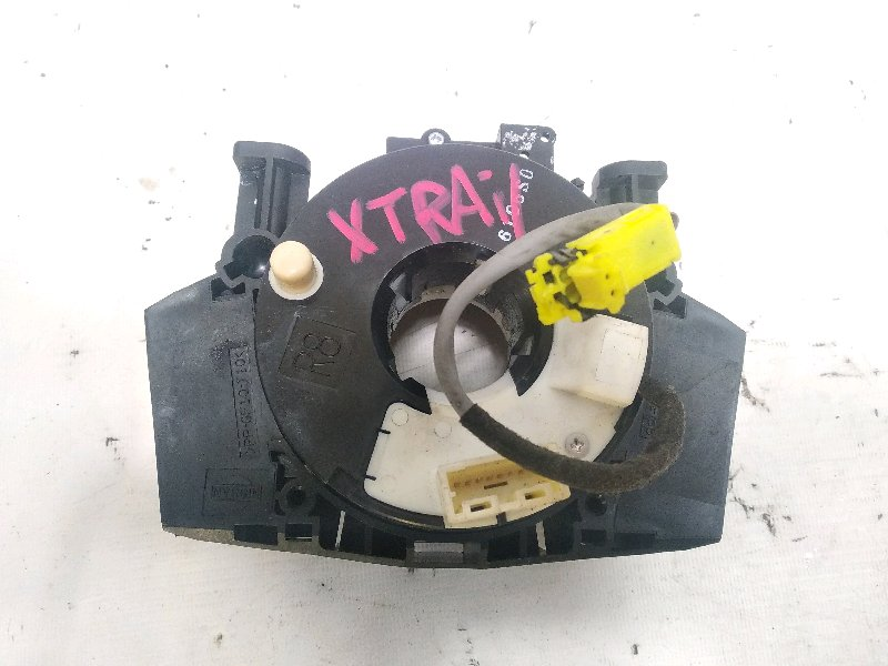 Шлейф-лента руля Nissan Xtrail T31 M9R 2011 передняя