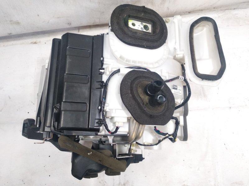 Печка Nissan Xtrail T31 M9R 2011 передняя
