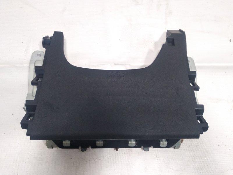 Airbag коленный Mitsubishi Rvr GA3W 4B10 2010 передний правый