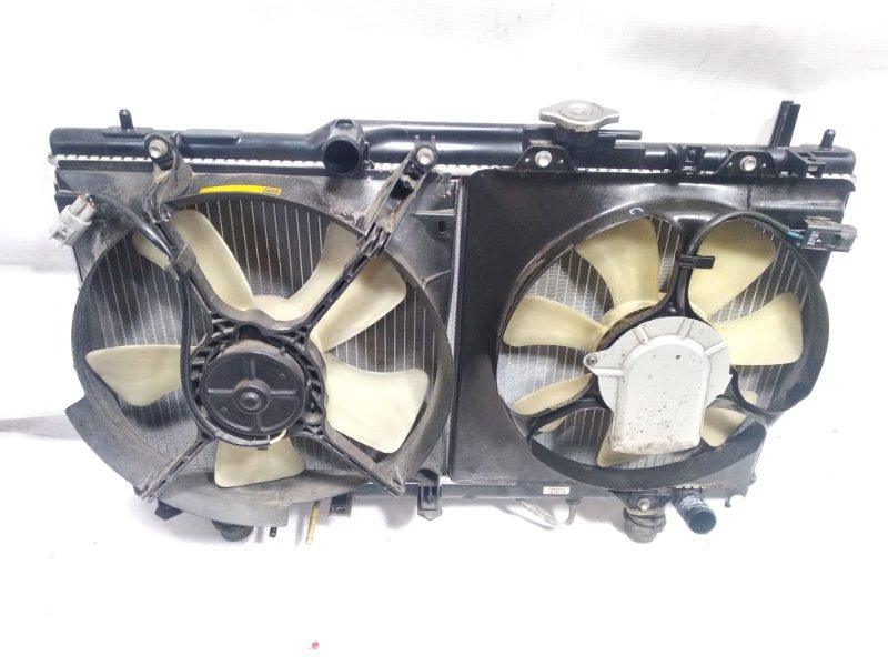 Радиатор основной Toyota Corona Premio ST215 3SFE 2001