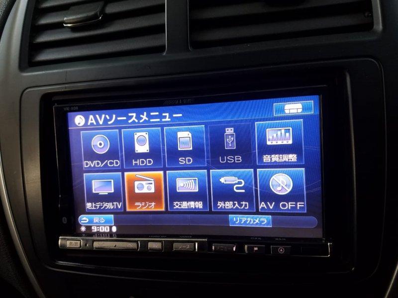 Магнитофон Mitsubishi Rvr GA3W 4B10 2010