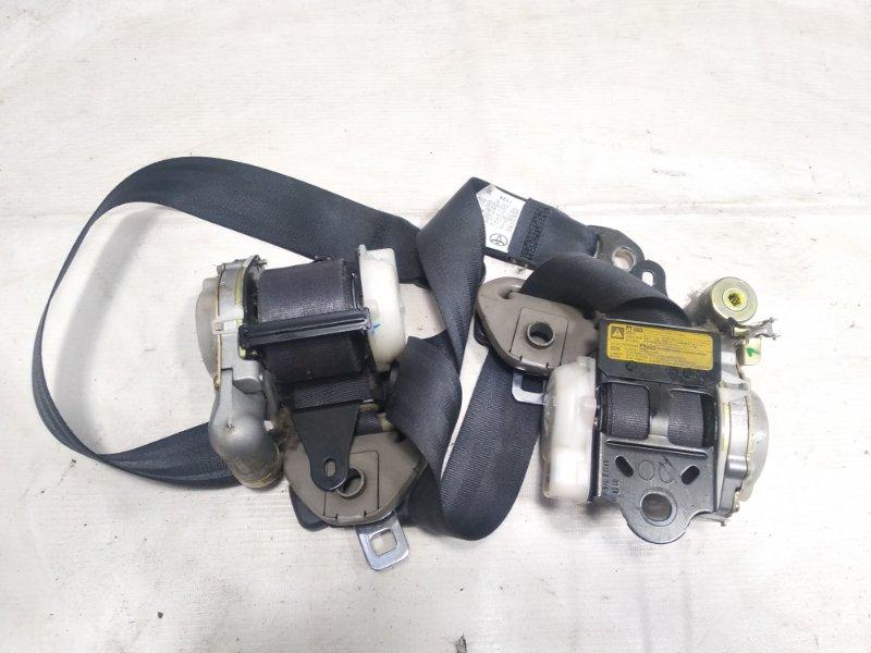 Ремень безопасности Toyota Corona Premio ST215 3SFE 2001 передний правый