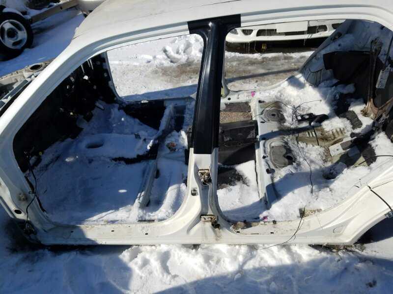 Порог кузова Toyota Corona Premio ST215 3SFE 2001 передний левый