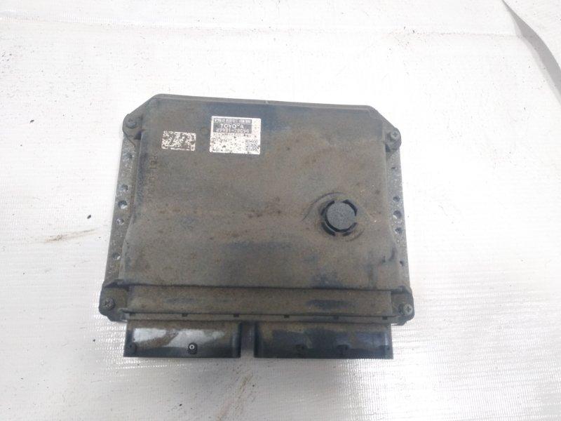 Блок управления efi Toyota Estima AHR20W 2AZFXE 2009