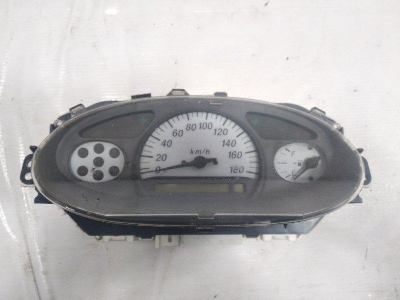 Спидометр Toyota Platz NCP12 1SZFE 2003