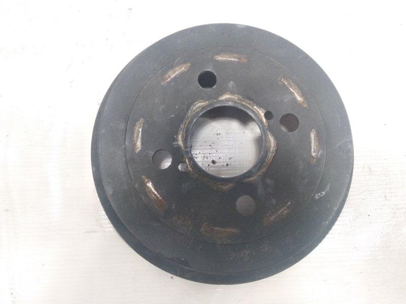 Тормозной барабан Toyota Platz SCP10 1SZFE 2003 задний правый