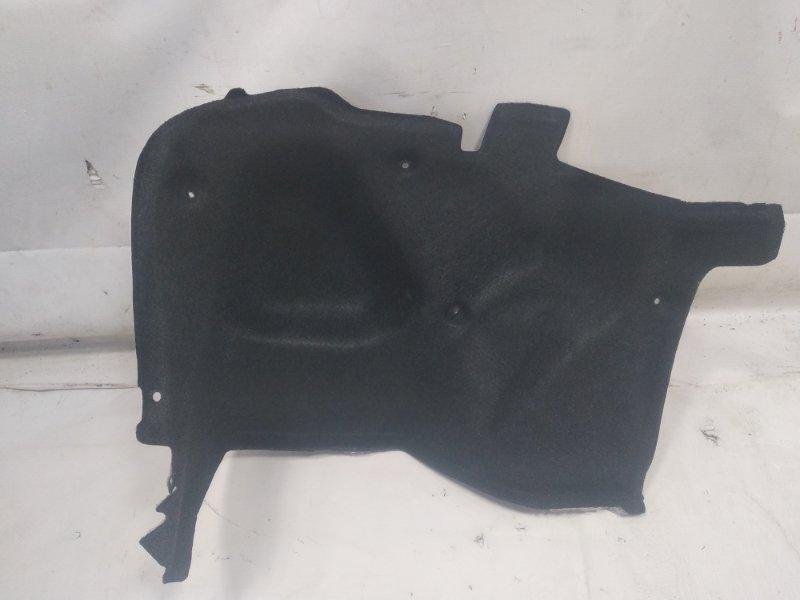 Обшивка багажника Toyota Platz NCP12 1SZFE 2003 задняя левая