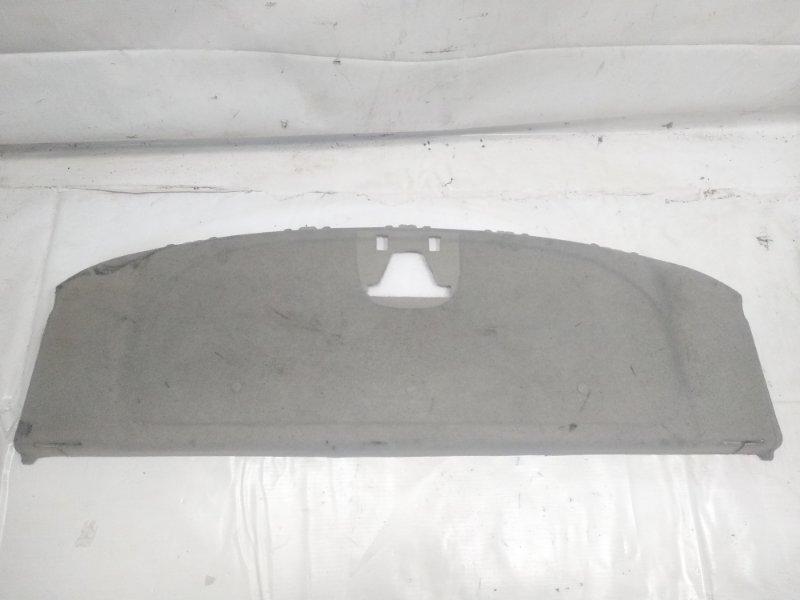 Полка под заднее стекло Toyota Platz NCP12 1SZFE 2003 задняя