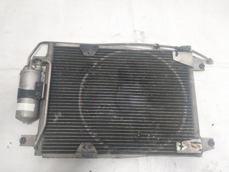 Радиатор кондиционера Suzuki Escudo TA52W RFTE 1999 передний