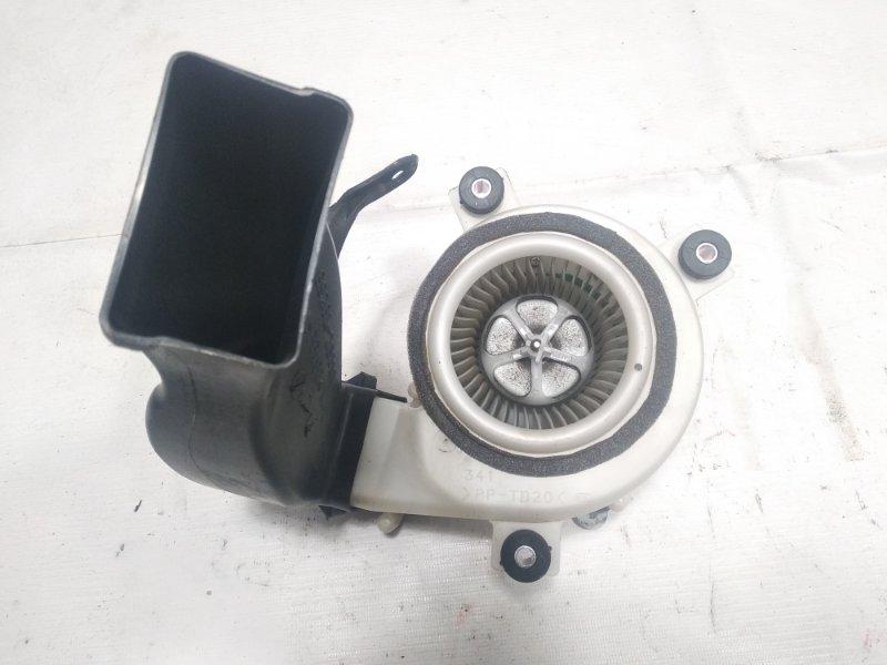 Мотор охлаждения батареи Toyota Estima AHR20W 2AZFXE 2009