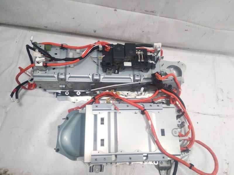 Высоковольтная батарея Toyota Estima Hybrid AHR20W 2AZFXE 2009