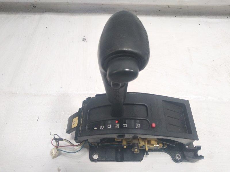 Селектор акпп Nissan Terrano Regulus JLR50 ZD30DDTI 2001 передний