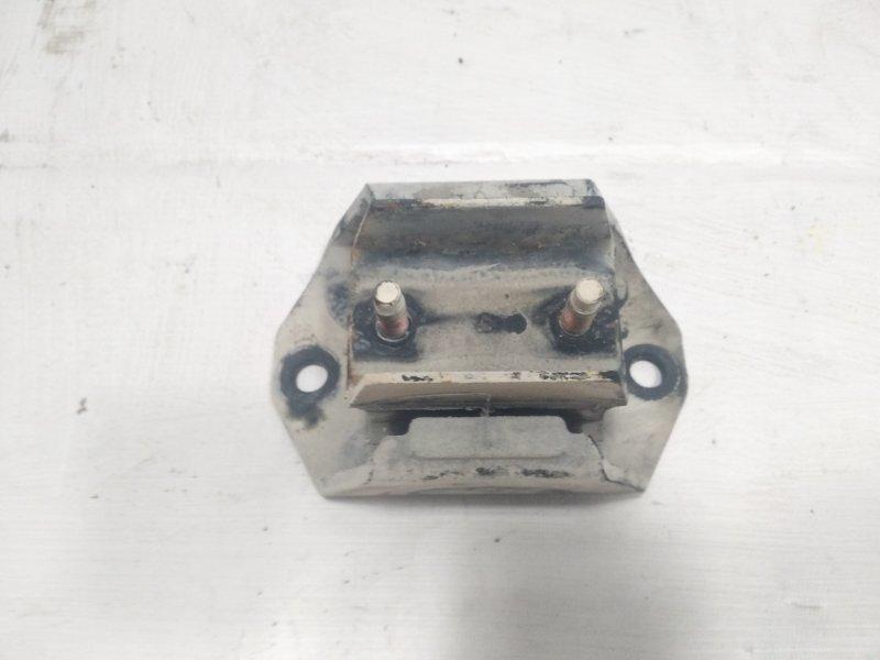 Подушка коробки передач Nissan Terrano Regulus JLR50 ZD30DDTI 2001 задняя