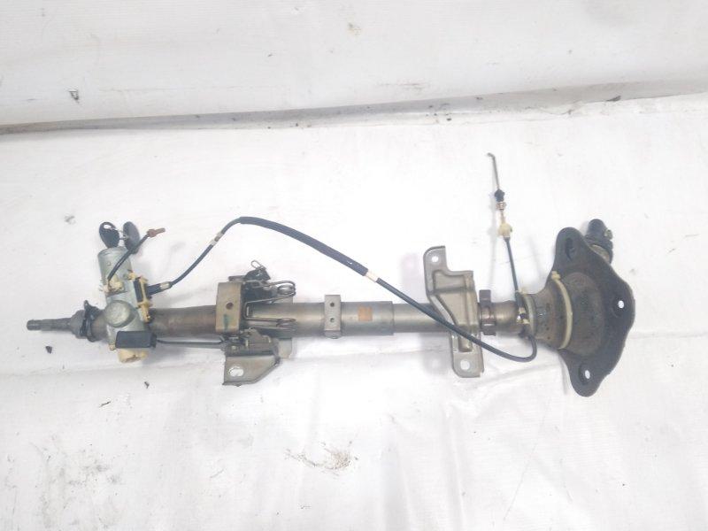 Рулевая колонка Nissan Terrano Regulus JLR50 ZD30DDTI 2001 передняя правая