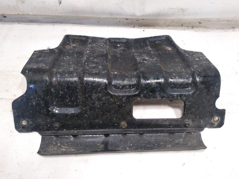 Защита двигателя Daihatsu Rocky F300S HDE 1993 передняя