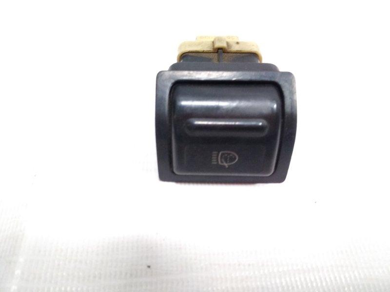 Кнопка омывателя фар Toyota Land Cruiser FJ80G 1HDT 1996