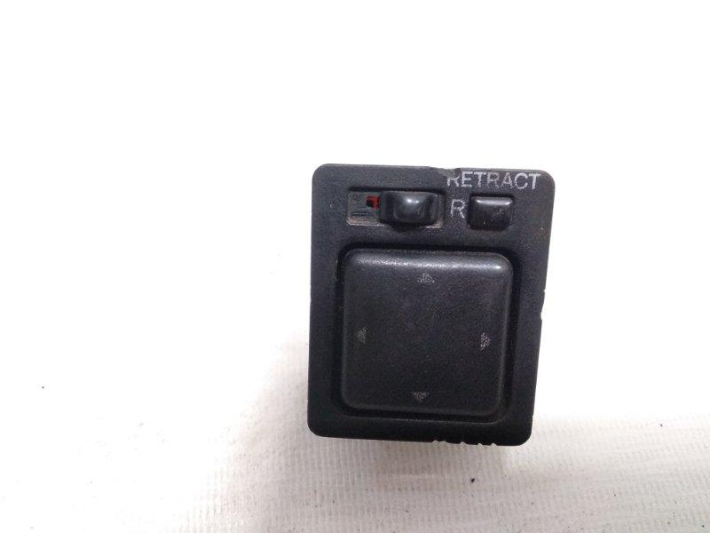 Блок управления зеркалами Toyota Land Cruiser FJ80G 1HDT 1996