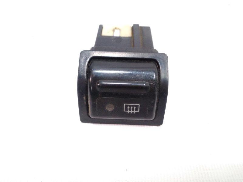 Кнопка включения обогрева стекла Toyota Land Cruiser FJ80G 1HDT 1996
