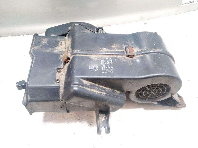 Печка Daihatsu Rocky F300S HDE 1993 задняя
