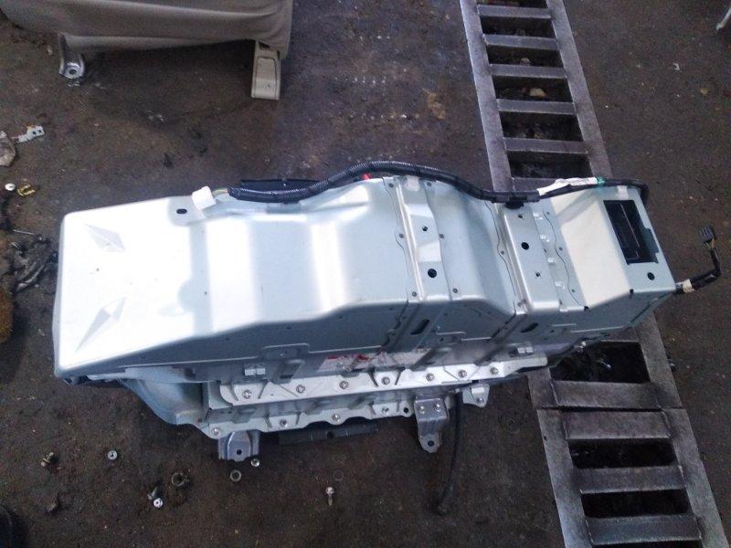 Высоковольтная батарея Toyota Estima AHR20W 2AZFXE 2009