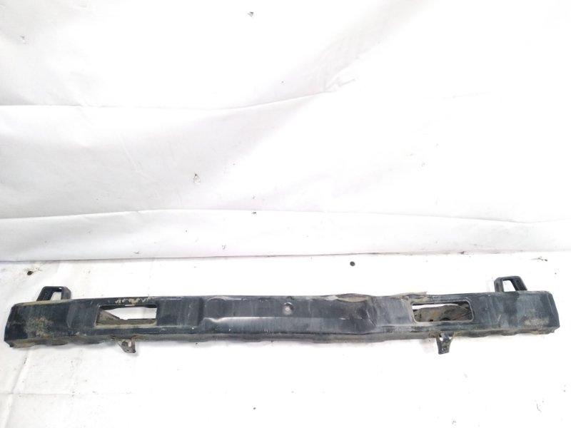 Жесткость бампера Nissan Terrano Regulus JLR50 VG33E 1999 задний