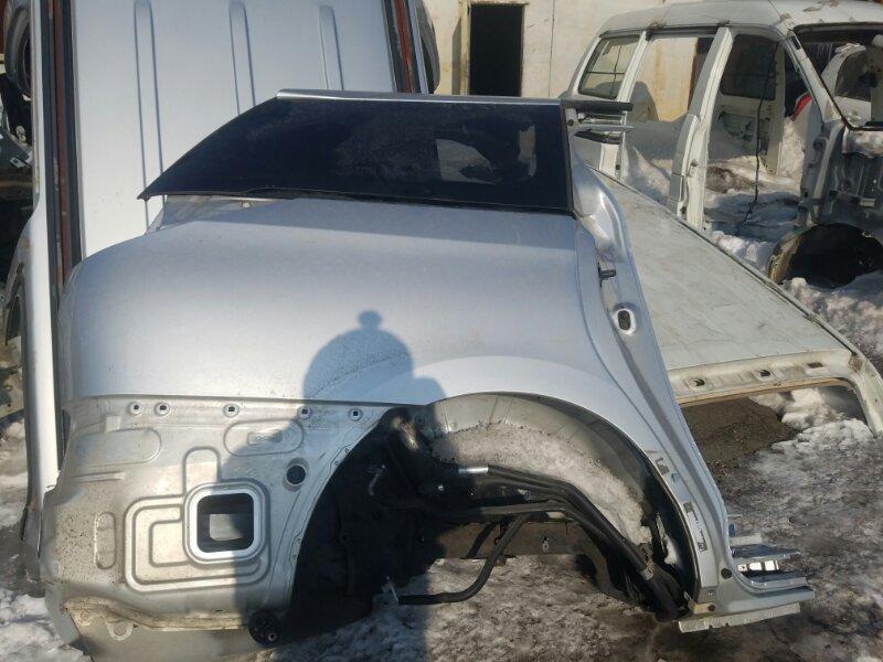 Крыло Toyota Estima AHR20W 2AZFXE 2009 заднее правое