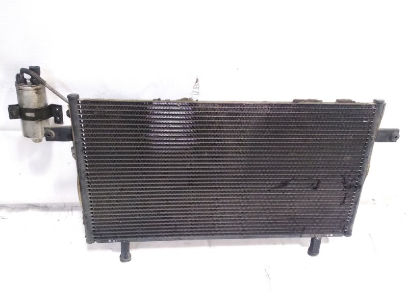 Радиатор кондиционера Nissan Terrano Regulus JLR50 VG33E 1999 передний