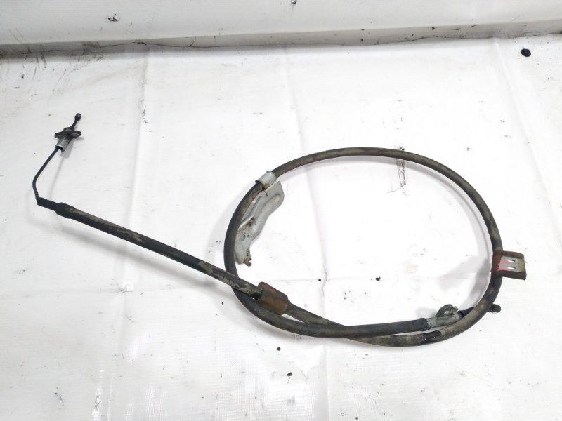 Тросик ручника Nissan Terrano Regulus JLR50 VG33E 1999 задний правый
