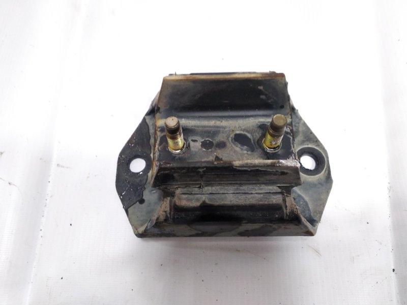 Подушка коробки передач Nissan Terrano Regulus JLR50 VG33E 1999 задняя