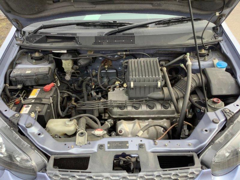 Двигатель Honda Hrv GH3 D16A 2001